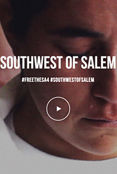 Satanic Panic: 'San Antonio Four' Doc Screens at Alamo Drafthouse this Week