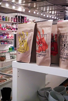 Chocollazo Hosts Launch with Bright Coffee Roasters This Saturday