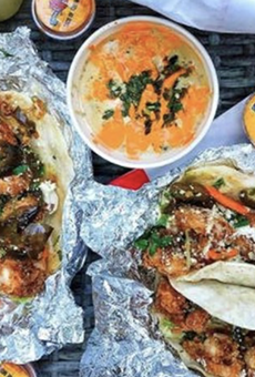 Hipster City-based Torchy's Tacos sets opening date for newest San Antonio location