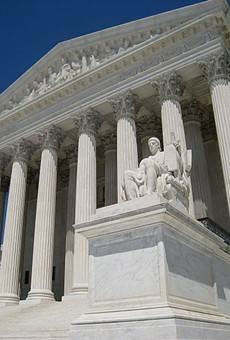 Supreme Court May Finally Fix Texas Death Row Case Tainted By Racist Testimony