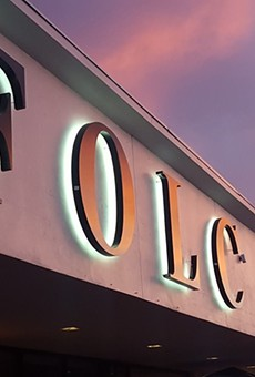 Early Morning Fire Shuts Down Folc in Olmos Park