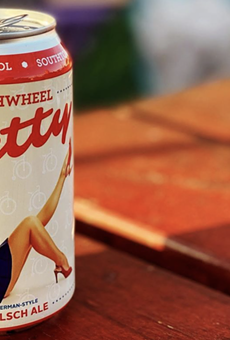 Dorćol's HighWheel Betty Kölsch was released in 2016.