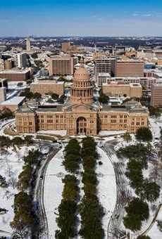 As of Monday, state agencies reported spending $41 million on the storm, and local governments had spent $49 million, according to Nim Kidd, chief of the Texas Department of Emergency Management.