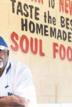 William Garner Sr., 1938-2021, was an Alabama native who opened a soul food restaurant on San Antonio's East Side.