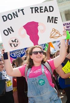 Texas' Fetal Burial Rule Delayed Until 2017