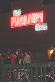 An Update on San Antonio's Bar Fires of 2016