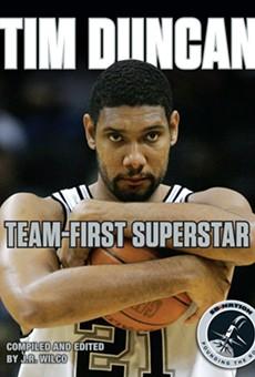 San Antonio Still Runs on Duncan