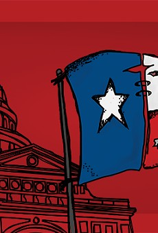 What to Brace for as Texas Embarks on Another Season of Legislative Lunacy