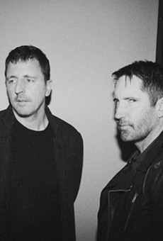 """Composers Trent Reznor, Atticus Ross on Writing the Meditative Score for """"Patriots Day"""""""