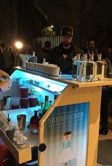 Monday FOMO: The Best Bites and Sips of this Year's San Antonio Cocktail Conference