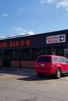 Bill Miller Bar-B-Q has begun to reopen Texas dining rooms.
