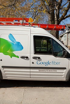 San Antonio loses out to the Google Fiber expansion, according to reports.