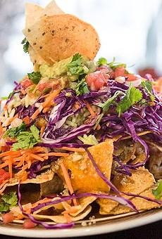 Nachos We Love for Game Day