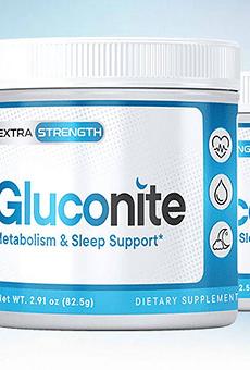 Gluconite Reviews - Does Gluconite Metabolism & Sleep Support Formula Works Effectively?