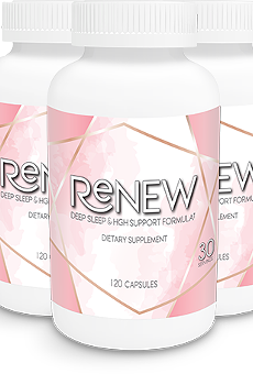 Yoga Burn Renew Reviews - Does This Deep Sleep Supplement Really Work? Safe to Use?