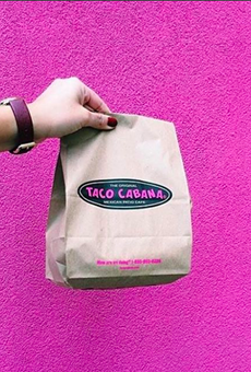 Spread Kindness AND Tacos with Taco Cabana and Favor