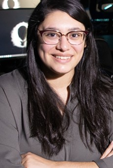 Meet St. Mary's Kaitlin Teniente: the first female head coach for a college esports program in Texas