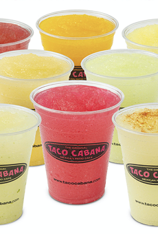 Just weeks after announcing the debut of the Dill Pickle-flavored frozen marg, Tex-Mex giant Taco Cabana has announced the return of MargaritaPalooza.
