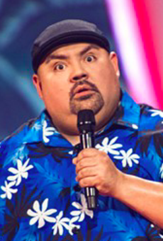 Gabriel 'Fluffy' Iglesias coming to San Antonio for a 5-day stint at the Tobin Center in June