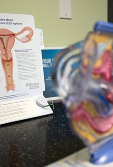 The legislation could ban abortions at six weeks, before many women know they are pregnant; most abortions are currently prohibited in Texas after 20 weeks.