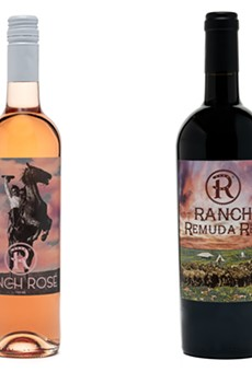 San Antonio-based liquor startup is expanding their portfolio with two new wines this spring.