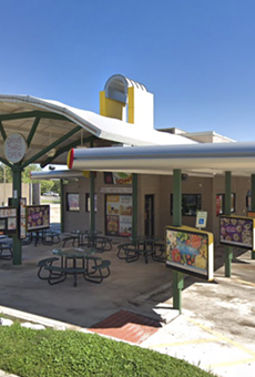 Two supervisors at this Sonic location have been arrested on indecency with a child charges.