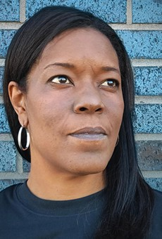 Nneka Cleaver is facing 11 challengers in her bid for San Antonio City Council's District 2 seat.