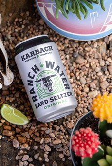 Houston-based Karbach Brewing Co. has launched its new Restoring the Ranch Relief Program.