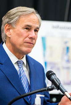 Analysis: Greg Abbott's claim that Biden will ban red meat par for his fact-free governorship