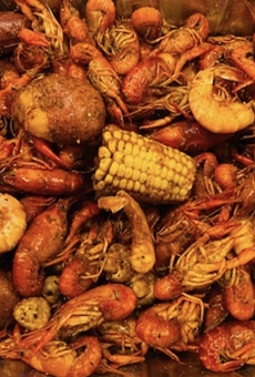 Houston-based eatery BB's Tex-Orleans is planning to open its first SA location this summer.