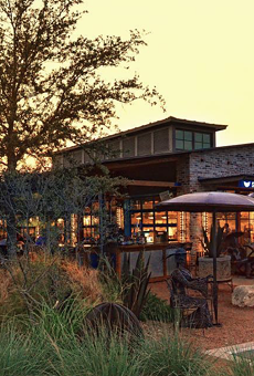 San Antonio chef Johnny Hernandez will expand La Gloria and Burgerteca arena concepts.
