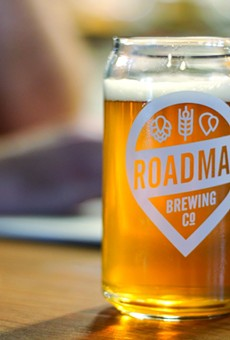 American Craft Beer Week runs May 10-16.