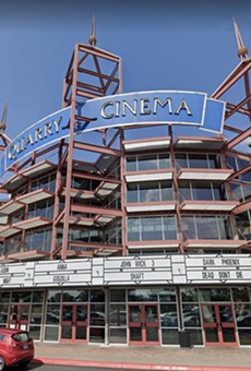 The Regal Alamo Quarry is one of five theaters the chain is reopening this weekend.