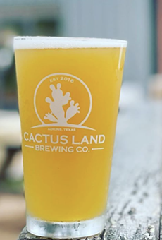 Cactus Land Brewing Co. is looking for local vendors to take part in its seasonal market days.
