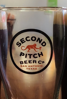 The winning suds will be sold in the Second Pitch Beer Company taproom.