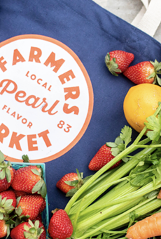 San Antonio Farmers Market named one of the best in the U.S. by USA Today.