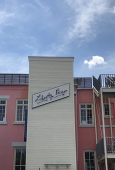 Liberty Bar has returned from a winter hiatus with a revamp on its popular artisan market.