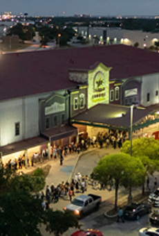 San Antonio's Cowboys Dancehall dodges citation for Saturday's overcrowded concert