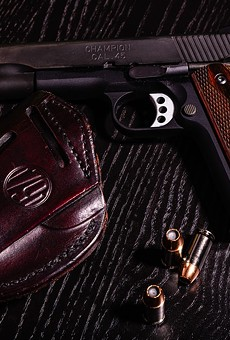 A bill headed to Gov. Greg Abbott's desk would allow Texans to carry handguns in public without obtaining a license.
