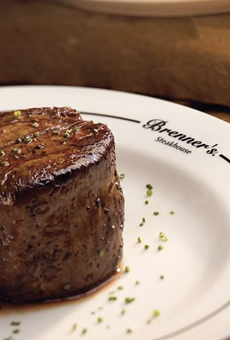 Houston-based Brenner's Steakhouse is planning to bring its upscale, fine dining experience to the Alamo City.