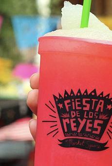 2021 Fiesta de los Reyes headliners have been announced.