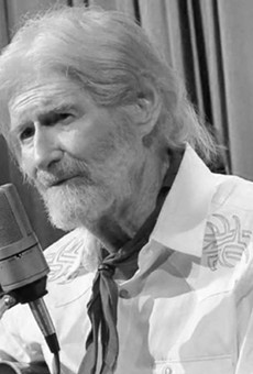 San Antonio C&W icon George Chambers backed touring stars and lost band members to them too