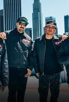 This spring, Cypress Hill dropped its first new music since 2018.
