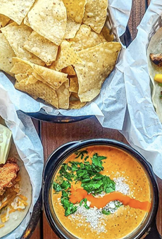 Torchy's announced big expansion plans for the Alamo City back in January.