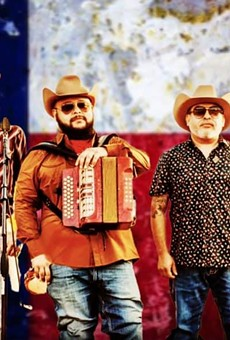 The Squeezebox Bandits will play Sam's Burger Joint on Thursday.