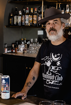 Bartender Michael Neff has unveiled a recent partnership with Drifter Craft Cocktails.