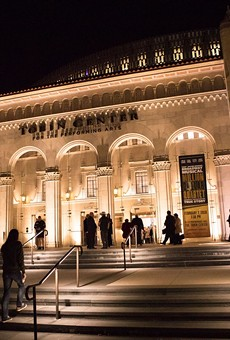 OPERA San Antonio returns to the Tobin Center with Mozart's Don Giovanni in October.