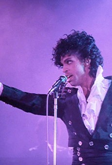 Prince's Purple Rain is a classic of '80s cinema.