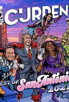 Welcome to Best of San Antonio 2021