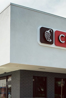 San Antonio's South side will gain first Chipotle location this year.